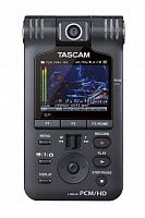 Tascam DR-V1HD портативный PCM/HD Video рекордер
