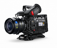 Видеокамера Blackmagic URSA Mini Pro 12K