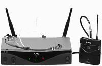 Радиосистема AKG WMS420 Head Set Band A