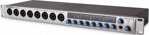 PreSonus FireStudio Project аудиоинтерфейс