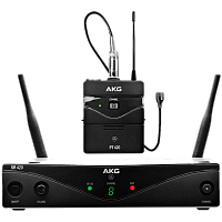 Радиосистема AKG WMS420 Presenter Set Band U1
