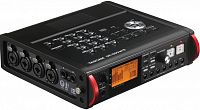 Tascam DR-680MK2 аудио рекордер, Broadcast Wav (BWF)/MP3