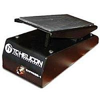 Ножной контроллер TC Helicon EXPRESSION FOOT PEDAL