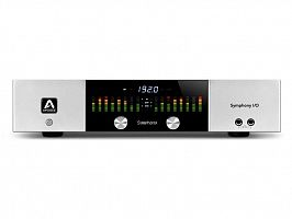 Apogee SYMPHONY I/O CHASSIS (with 2 open Module PositionSsy)mphony Base Unit - No I/O modules installed компьютерный аудиоинтерфейс
